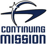 Continuing Mission Logo
