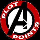 Marvel Plot Points Logo