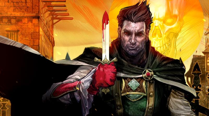 Board Game Review: Betrayal at Baldur's Gate
