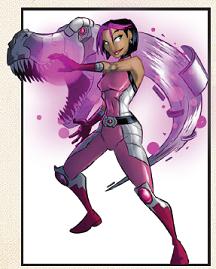 RPG Review: Sentinels Comics RPG Starter Kit – Dice Monkey