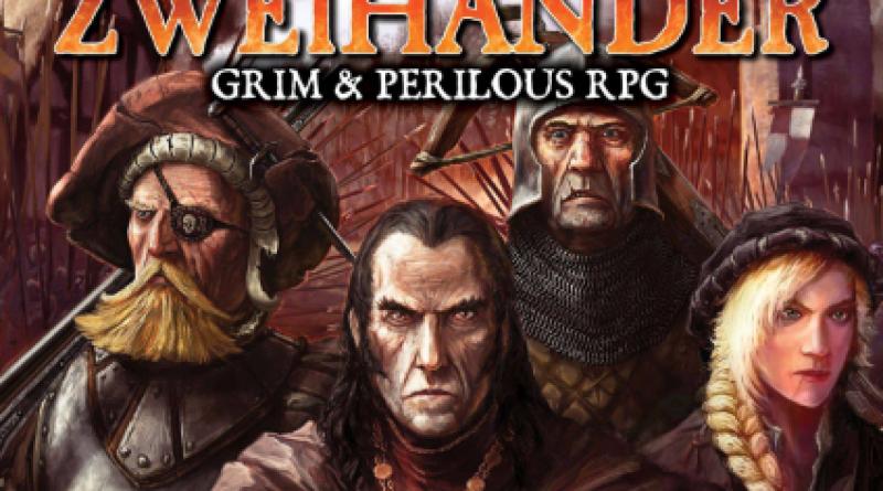 RPG Review: Zweihander