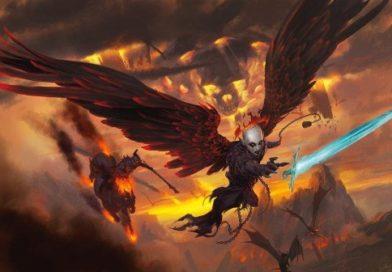 "#DnDLive: WotC's New Adventure is ""Baldur's Gate: Descent into Avernus"""