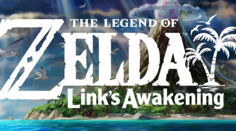 The Legend of Zelda: Link's Awakening for 5e (Intro)